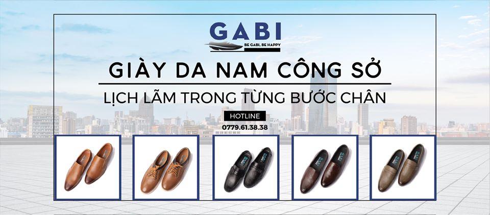 """Top 5 địa chỉ mua giày tây """"ổn áp"""" ở thành phố Hồ Chí Minh"""