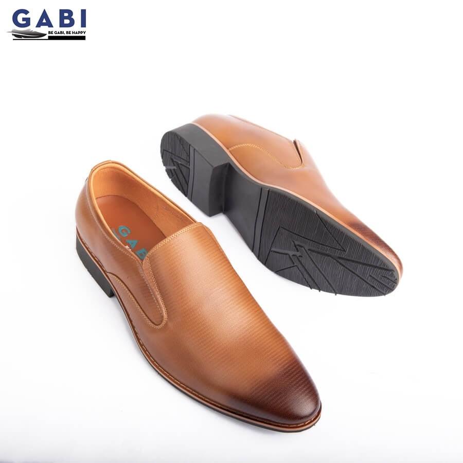giày tây nam 2020