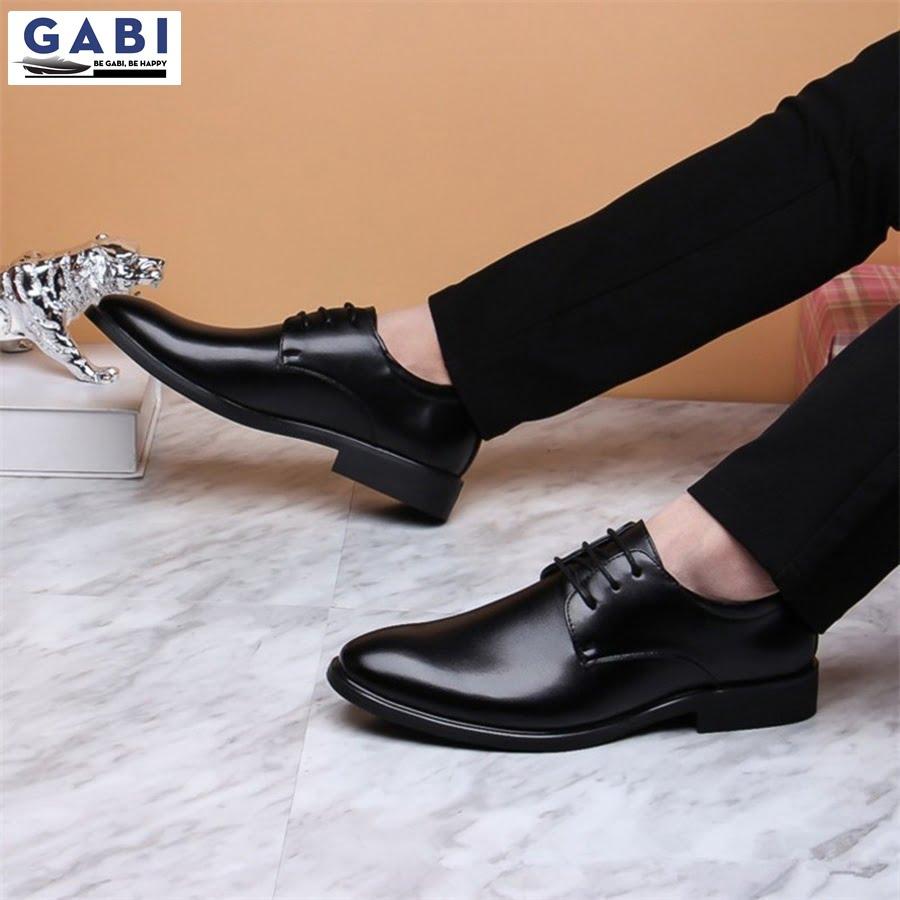 giày tây nam size 44