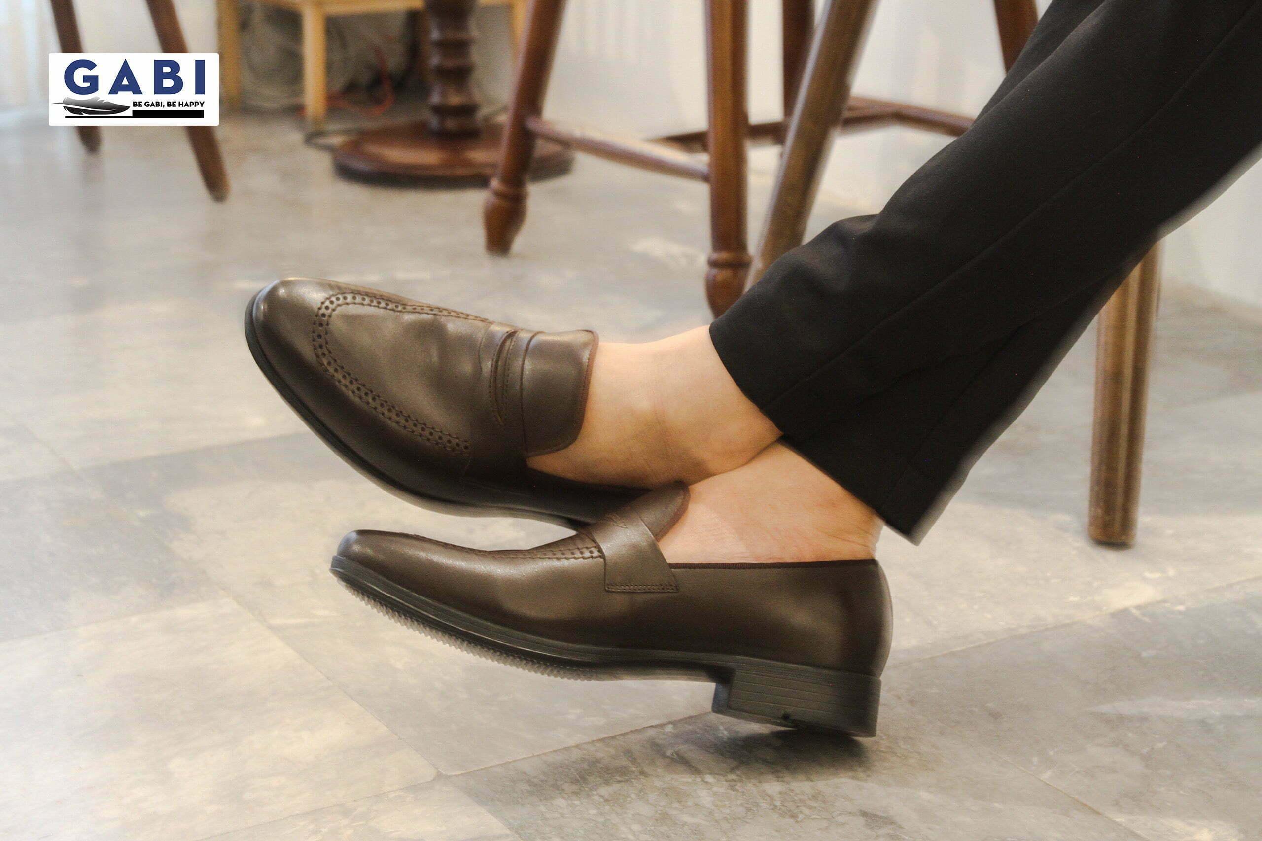 giày da tăng chiều cao