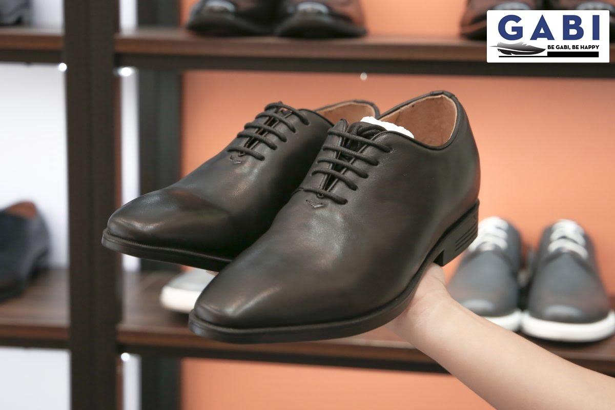 nguồn gốc giày tây oxford